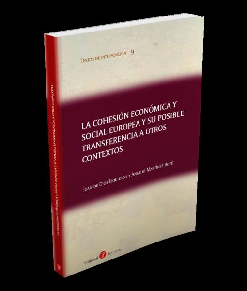 09. La cohesión económica y social