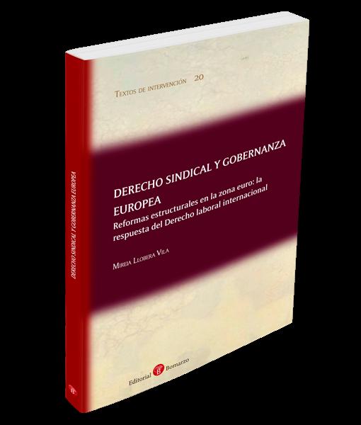 Derecho sindical y gobernanza europea