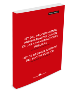 Ley de procedimiento y ley de gestion