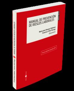 Manual Prevenciónde Riesgos Laborales