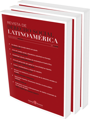 RDS Latam stack