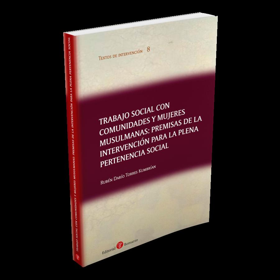 08. Trabajo social con comunidades y mujeres musulmanas