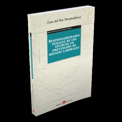 2. Responsabilidades penales de los técnicos en PRL
