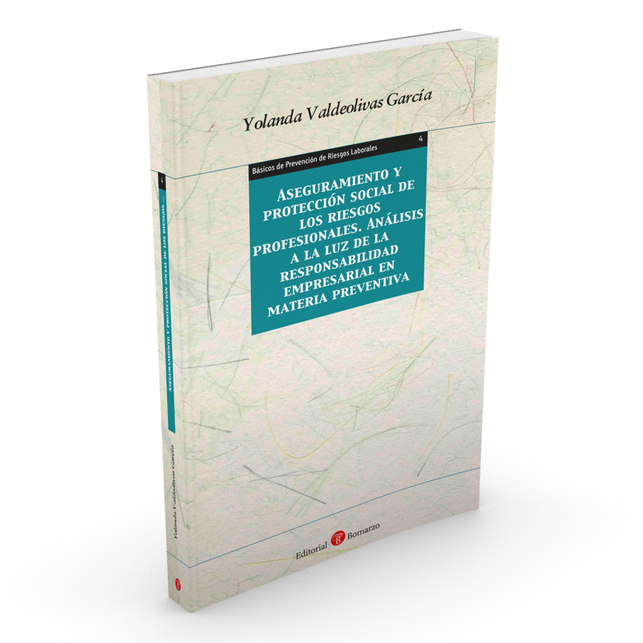4. Aseguramiento y protección social de los riesgos profesionales