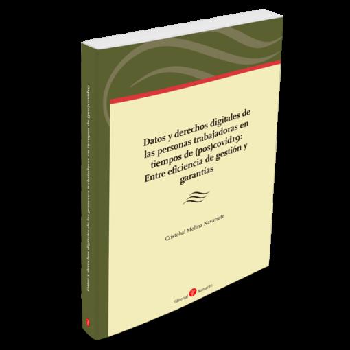 Datos y derecos digitales de las personas trabajadoras