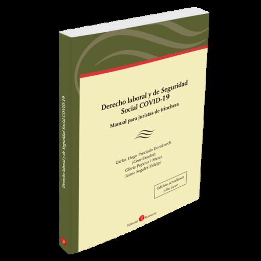 Derecho laboral y de Seguridad Social COVID-19