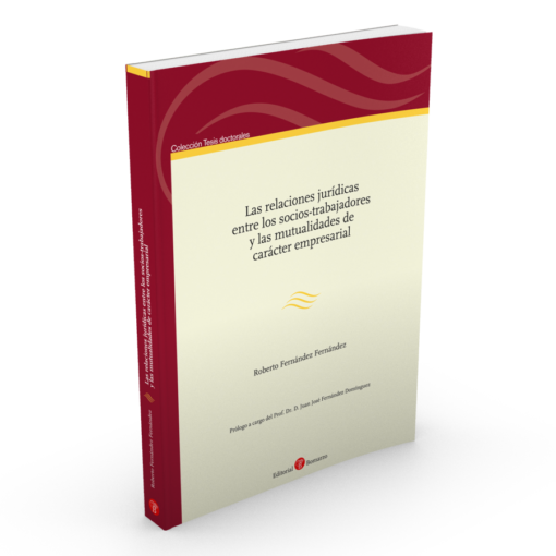Las relaciones jurídicas entre los socio-trabajadores