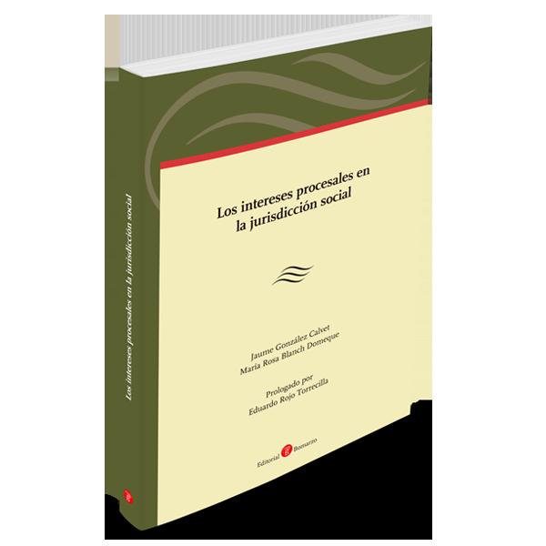 Los intereses procesales en la jurisdicción social