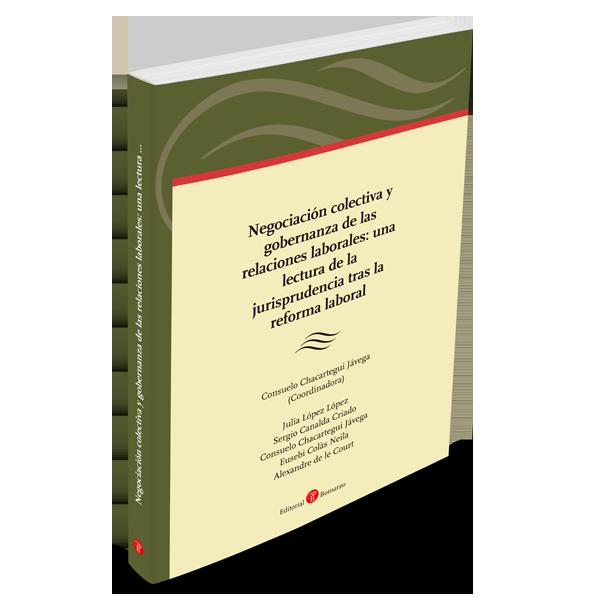 Negociación colectiva y gobernanza de las relaciones laborales