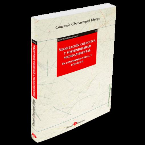 Negociación colectiva y sostenibilidad medioambiental