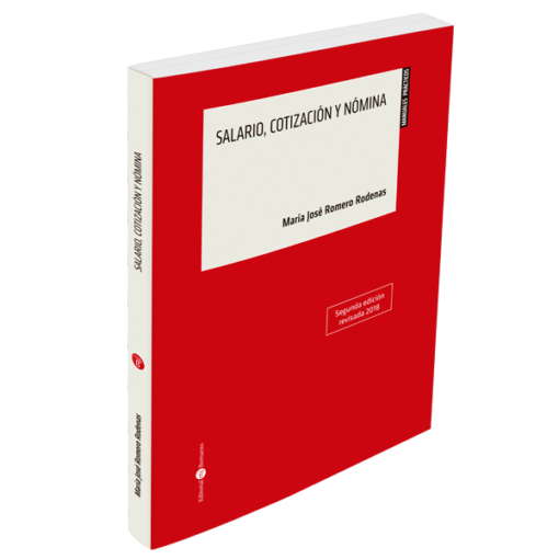 Salario, cotización y nómina - 2ª edición