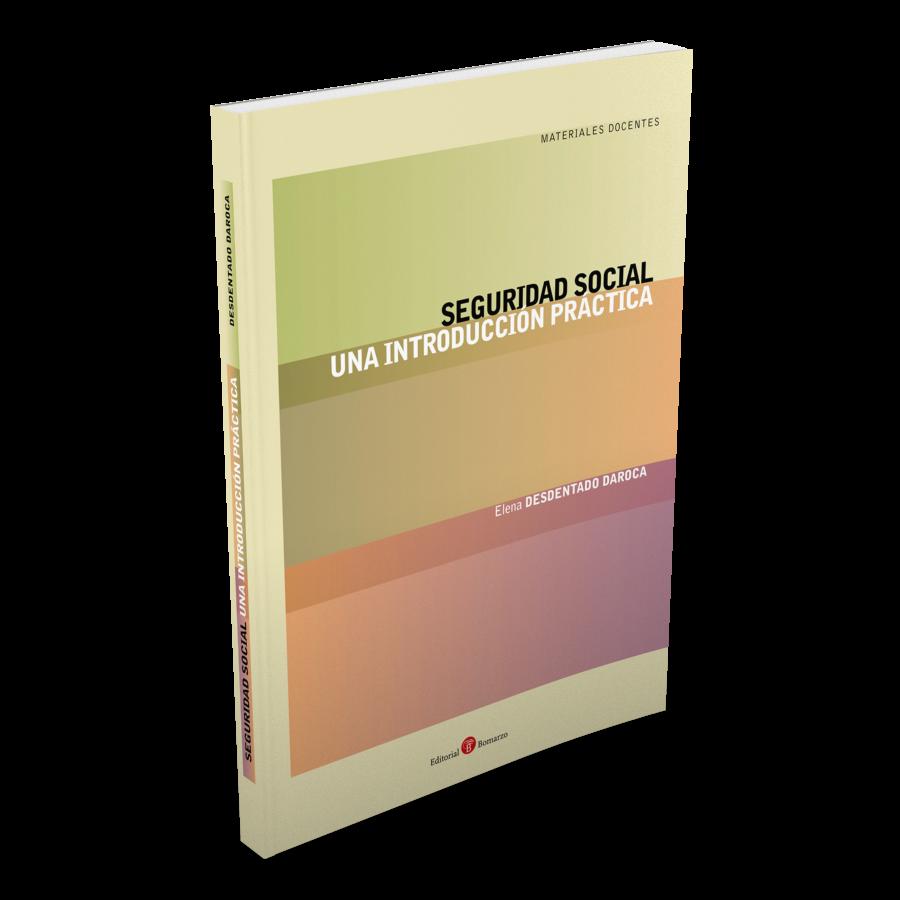 Seguridad Social. Una introducción práctica